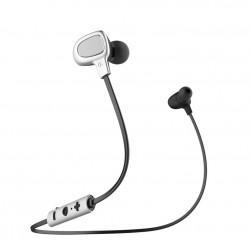 Baseus B15 Bluetooth Mikrofonlu Kulaklık beyaz