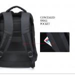 MAGIC UNION yeni tasarım çok bölmeli sırt çantası