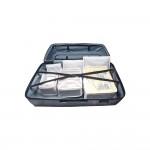 Çanta ve Bavul İçi Düzenleyici Bundle 2'li Ekonomik Paket
