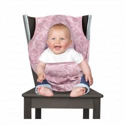 Kumaş Mama Sandalyesi Kiti