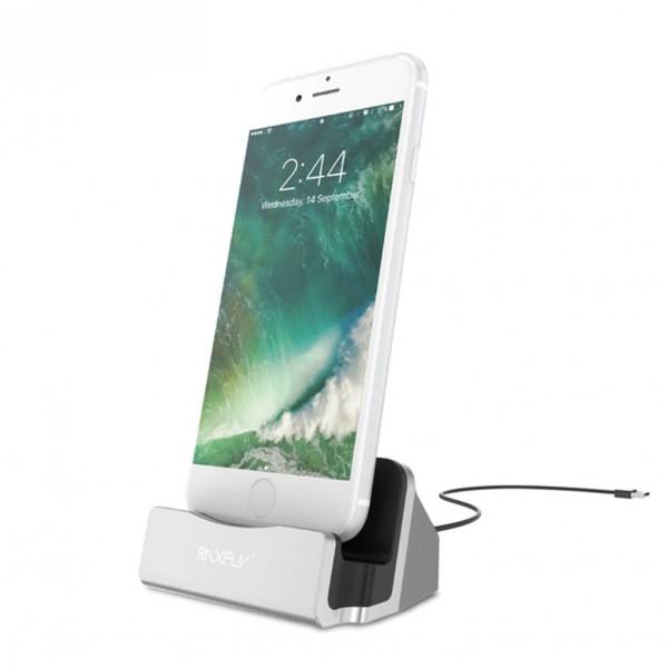 Masaüstü telefon şarj istasyonu micro usb