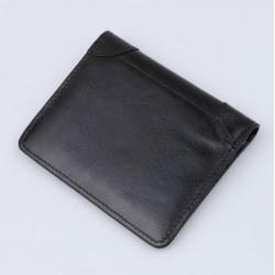 Siyah ithal cüzdan