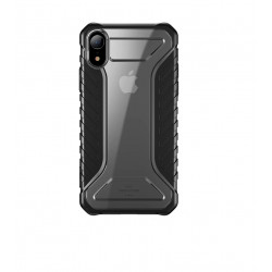Coque Rugged Tire Dizayn Iphone Xs Max Silicone kılıf