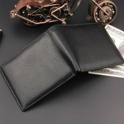 Klasik cüzdan siyah