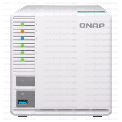 QNAP TS-328-2GB All in One Turbo NAS