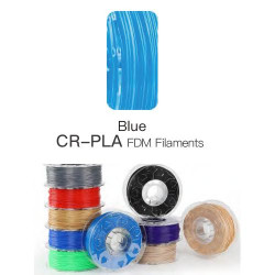 Creality CR-PLA Blue 3D Printer Filament 1.75mm