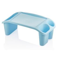 Çok amaçlı çocuk aktivite masası koyu mavi