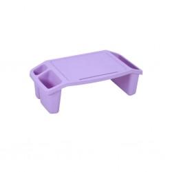 Çok amaçlı çocuk aktivite masası lila
