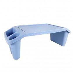 Çok amaçlı çocuk aktivite masası mavi