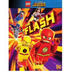 Lego DC Superheroes The Flash - DVD