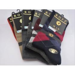 Man Extreme Serisi Üst Kalite Erkek Çorap 6'lı Paket